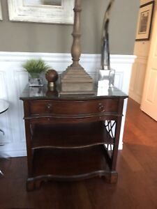 Hutch or Bedside Table or TV Stand