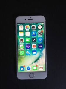 Apple iPhone 6 Mint 64 GB unlocked