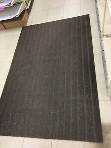 Indoor commercial mat
