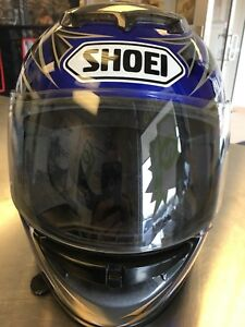 KIDS SHOEI MOTORCYCLE HELMET