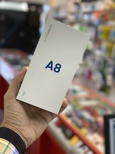 Samsung Galaxy A8 2018 Brand new in box