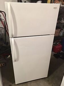 Frigidaire fridge - GREAT FOR APARTMENTS OR STUDENTS