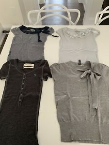 27 pieces ladies women's designer clothing x-small small