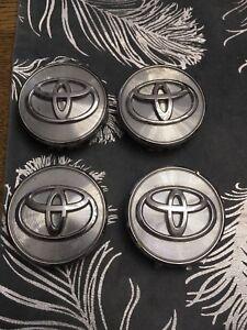 Center wheel Caps for Toyota