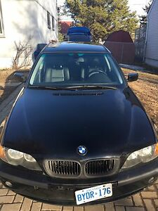 2004 BMW 320i REDUCED