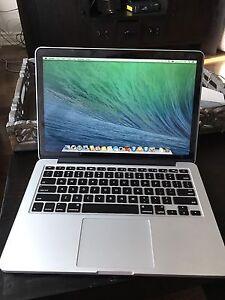 """MacBook Pro 13"""" with Retina display"""