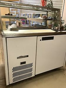 Cafe equipment for sale now Richmond Hawkesbury Area Preview