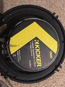 Kicker speaker Cranbourne Casey Area Preview