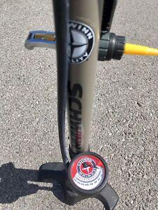 Schwinn Bike Pump - Like New - $20