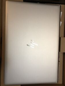 (LIKE NEW with BOX) HP ENVY 17-ae100ca with warranty till FEB'20