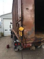 Custom mobile cwb certified welder