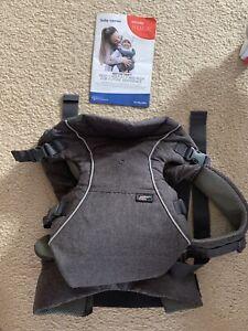 Mothers Choice 3 Way Baby Children's Carrier (Newborn to 15kg)