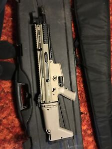 Not Paintball - Classic Army Scar L