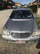 Mercedes Benz C 200 Doolandella Brisbane South West Preview