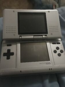 Old DS