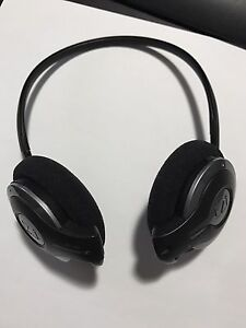 Bluetooth headphones - sennheiser