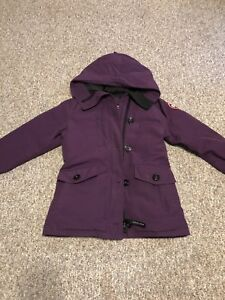 Authentic Canada Goose Winter Jacket - Women's M