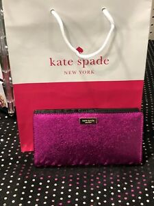 Authentic Kate Spade wallet- new