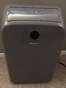Hisense air conditioning 3 in 1