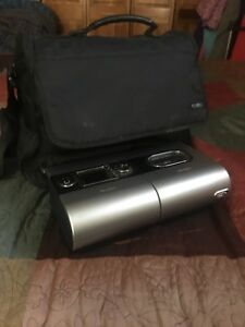 ResMed Cpap S9 Autoset w/H5i Humidifier and ClimateLine