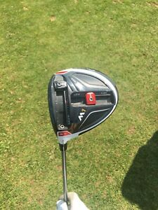 Taylormade M1 left hand for sale