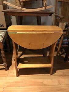 For sale small side table