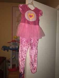 2t3t Care Bears costume worn once $10