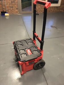 Milwaukee PACKOUT Rolling Tool Box | Power Tools | Gumtree