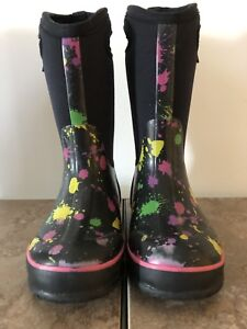 Bogs Kids Insulated Boots