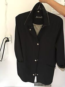 Ladies Carcoat Length Trench size 13/14