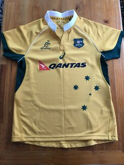 Wallabies jersey - women's
