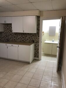 Renovated 1 Bedroom Plus Den, Main floor for Rent in Welland