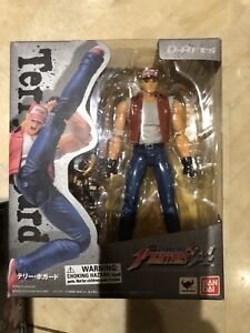 Bandai Tamashii Nations D-Arts King of Fighters 94: Terry Bogard