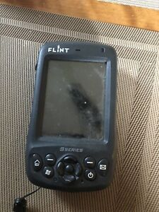Flint S series handheld GPS