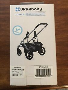 UPPAbaby Vista Maxi-Cosi car seat adapter Never Used