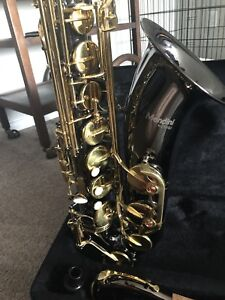 Tenor Saxophone barely used