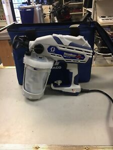 Airless Paint Sprayer Kijiji In Alberta Buy Sell