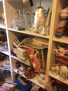 Thrift store owner lot buy: Fill your shelves in one buy!