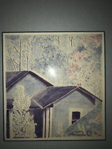 An original Painting