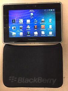 BlackBerry Playbook 16gb - like new