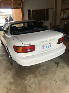 Toyota Celica 1991