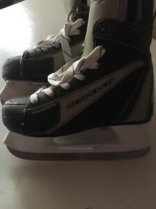 Child's Size 13 Ice Skates