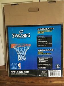 Spalding Basketball Rim (Brand New)