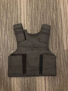 Police / Security Guard style body armor