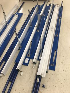 Store Lighting 1175mm panels