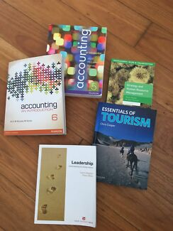 Accounting book in sydney region nsw textbooks gumtree mba uni text books incl accounting hr fandeluxe Images