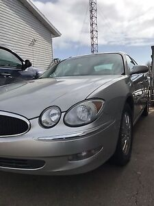 2007 Buick Allure  low kms