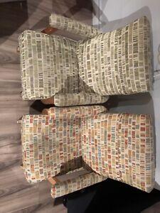 Petit chaise pour enfants