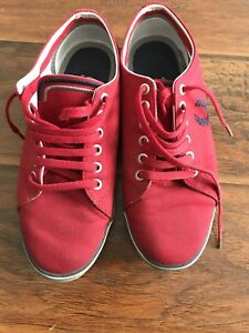 Men's Fred Perry shoes