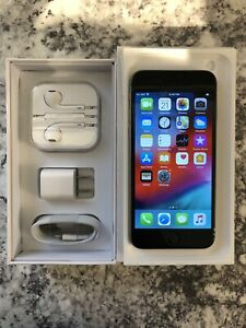 IPHONE 6S 128GB UNLOCKED 9.5/10 CONDITION $280 FIRM